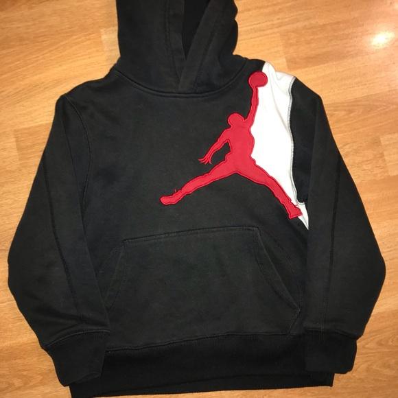 756c66882e4 Jordan Shirts & Tops | Boys S Hoodie | Poshmark